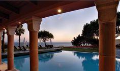 vivenda miranda - resort in Lagos Portugal
