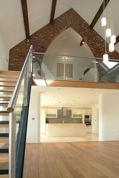 water mill conversion to HOUSE   I\'d live in this barn!   Pinterest