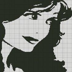 Gallery.ru / Фото #55 - cross stitch graphics - pontodecruz15