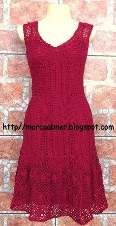 Artesanatos em geral principalmente o crochê contato: marcaabner@hotmail.com