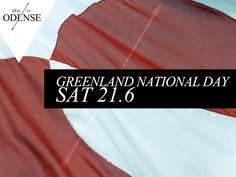 Grønlands nationaldag. En dag med kamikker og kaffemik. #Greenland #Nationalday #NordatlantiskHus #Odense #grønland #Erfalasorput #Umiaq #KristianSøgaardsTrio #mitodense #thisisodense Læs anbefalingen på: www.thisisodense.dk/14165/groenlands-nationaldag