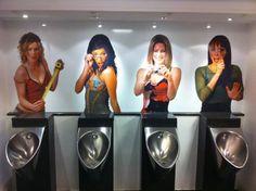 Only in Denmark (Oddee.com) Restaurant Ideas, Denmark, Toilet, Basement, Gym, Architecture, Flush Toilet, Toilets, Powder Room