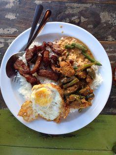 Khao Kang ข้าวแกง in Elmhurst, NY