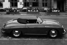 Porsche 356 speedster : Grazie Life