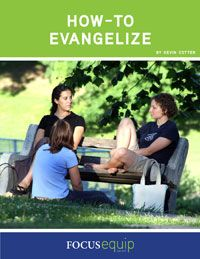 How-to Evangelize