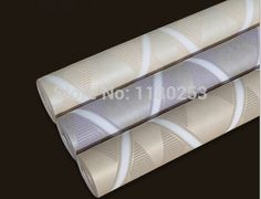 36.62$  Watch now - http://ali94u.shopchina.info/1/go.php?t=32275643355 - Modern Striped decoration Wallpaper Roll papel de parede poom Non Woven Living Room & Bedroom Wall Paper papel de parede 3d  #shopstyle