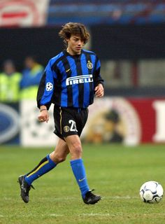 Matias Almeyda the badboy - Inter Milan