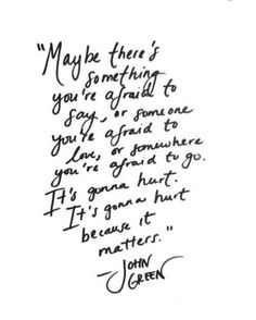 paper towns quotes | Tumblr