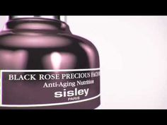 Sisley Precious Black Rose Oil...Immediately, lines are smoothed, the skin is intensely nourished, supple and soft. All day long, the skin is moisturized and comfortable, without a shiny effect. After 4 weeks, wrinkles and fine lines are visibly reduced. The skin regains its fullness, and is toned and revitalized. The complexion is radiant.