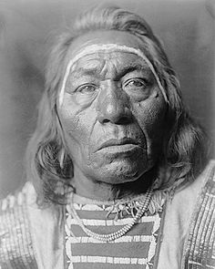 Leads the Wolf Edward S. Curtis Photo