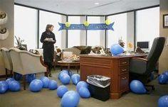 Sarah Palin's office