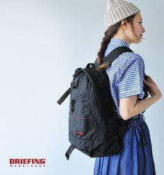 【楽天市場】BRIEFING ブリーフィング RED LABEL FORCE S/フォース S デイパック リュック バックパック・brf249219(unisex)【2016春夏】【送料無料】:Crouka(クローカ)