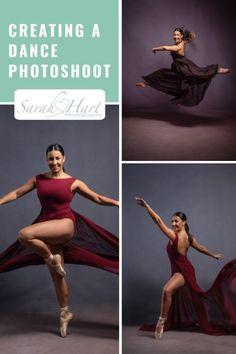 Dance Photography by Sarah Hart Photography Creating a dance photo shoot, Kent, UK Ballet Dance Photography, Photography Tips, How To Do Dance, Gary Hill, Dance Photo Shoot, Lighting Techniques, Top Photographers, Dance Poses, Ferret