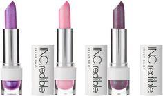 INC.redible Lip Trippin Strobe Lipstick (Various Shades)