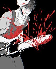 Osomatsu-san- Ichimatsu #Anime「♡」#Guro