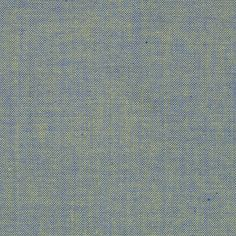 Peppered Cotton - Chambray (Paris Blue)