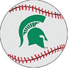 Michigan State Spartans Baseball