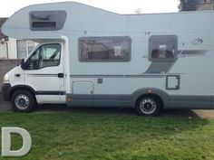 Discover All New & Used Campers For Sale in Ireland on DoneDeal. Buy & Sell on Ireland's Largest Campers Marketplace. Used Campers For Sale, Recreational Vehicles, Ireland, Stuff To Buy, Money, Silver, Camper, Irish, Campers