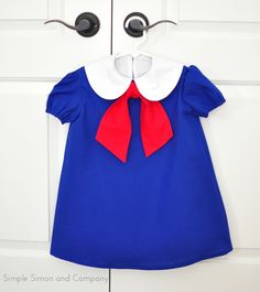 Madeline Costumes for Girls