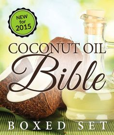 Amazon.com: Coconut Oil Bible: (Boxed Set): Benefits, Remedies and Tips for Beauty and Wight Loss eBook: Speedy Publishing: Kindle Store