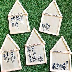 Preschool Family, All About Me Preschool, Preschool Crafts, Classroom Activities, Toddler Activities, Preschool Activities, Reggio Classroom, Preschool Curriculum, Family Activities