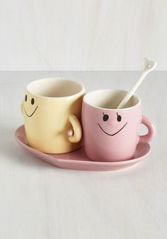 A Couple of Sweethearts Mug Set