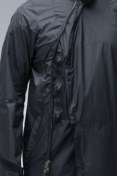 ACRONYM® Pocket Detail, Fashion Details, Double Breasted, Chef Jackets, Runway, Clothes, Design, Style, Cat Walk