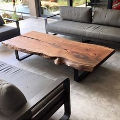 Wooden Slab Table, Wood Slice Coffee Table, Rustic Wooden Coffee Table, Tree Coffee Table, Coffee Table Bench, Contemporary Coffee Table, Live Edge Table, Welded Furniture, Furniture Chairs