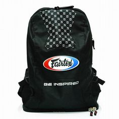 Fairtex BAG4 Sport Black Muay Thai Kick Boxing K1 Equipment Gym Nylon Back pack  https://nezzisport.com/products/fairtex-bag4-sport-black-muay-thai-kick-boxing-k1-equipment-gym-nylon-back-pack  ------------------------------------------------------------------------ Boxing Equipment Store https://nezzisport.com/  Fan Page https://www.facebook.com/nezzisport/  #paypal #nezzisport #Thailand #MuayThai #Fairtex #MMA #Sporting  #Gloves #Kickboxing #TwinsSpecial #Topking #Windy #Raja