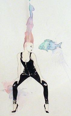 Delirium by Shelton Bryant
