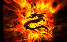 Fire Dragon Wallpapers Widescreen For Free Wallpaper Dragon images Fire dragon Dragon artwork