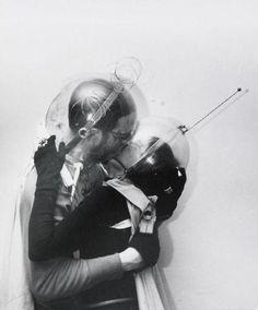 .space love