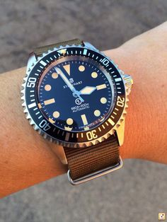 Steinhart OVM Steinhart Watches mens luxury watch. steinhart #divers #marine #aviation pilots chronographs @calibrelondon