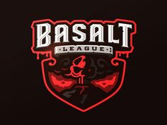 Basalt League by Stanislav