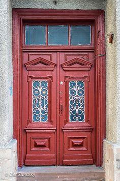 B&S Door | by Oleh Zavadsky