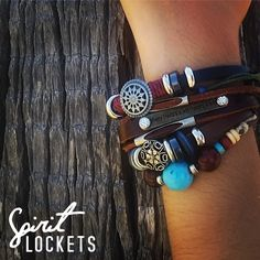 #New #Boho #Bracelets!