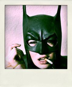 batgirl @ thathipsterporn