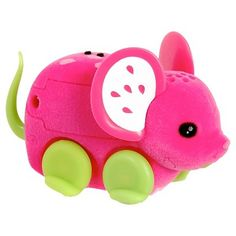 Little Live Pets Lil' Mouse - Pippeez
