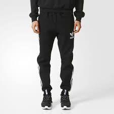 Adidas Originals Black Adc Half Zip Hoody Adidas Fashion