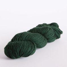 Gloss Fingering Yarn Knitting Yarn from KnitPicks.com - Fingering weight merino silk blend knitting yarn
