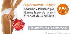Nueva promoción de abril y mayo de Clínicas DH en medicina estética corporal. http://www.clinicasdh.com/promocion/pack-anticelulitico-reductor/