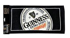 Guinness English Label Bar Towel  Price : $9.56 http://www.biddymurphy.com/Guinness-English-Label-Bar-Towel/dp/B00KS3DTNY