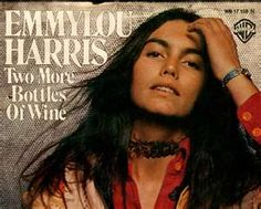 Emmylou Harris (born April 2, 1947 in Birmingham, Alabama)