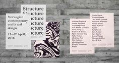 Norwegian Structure - Bielke&Yang