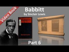 Part 6 - Babbitt Audiobook by Sinclair Lewis (Chs 29-34) PERDEZ DU POIDS ou mettez-vous en forme GRATUITEMENT  http://buyonlinewebsite.com #perdredupoids #poidsàperdre