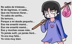 No Alma, noo~