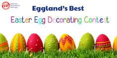 Eggland's Best Easter Egg Decorating Contest!!  Win FREE Eggland's Best eggs! Entry Deadline is April 1, 2013! #contest #easter #egglandsbest