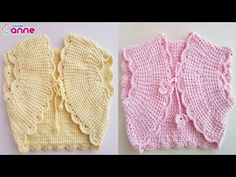 Knitting baby bolero making - Video narrative Knitting baby bolero making . Baby Knitting Patterns, Knitting Stitches, Photo Clothesline, Crochet Baby, Knit Crochet, Style Baby, Bolero Pattern, Baby Girl Sweaters, Tunisian Crochet