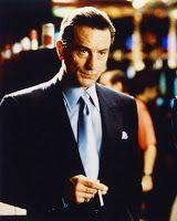"Robert De Niro as ""Sam 'Ace' Rothstein"" in ""Casino"" 1995."