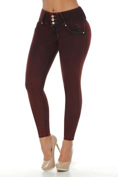Awesome Great VEROX JEANS Pantalones Colombianos LevantaCola, Colombian Jeans Levantacola 2802 2018
